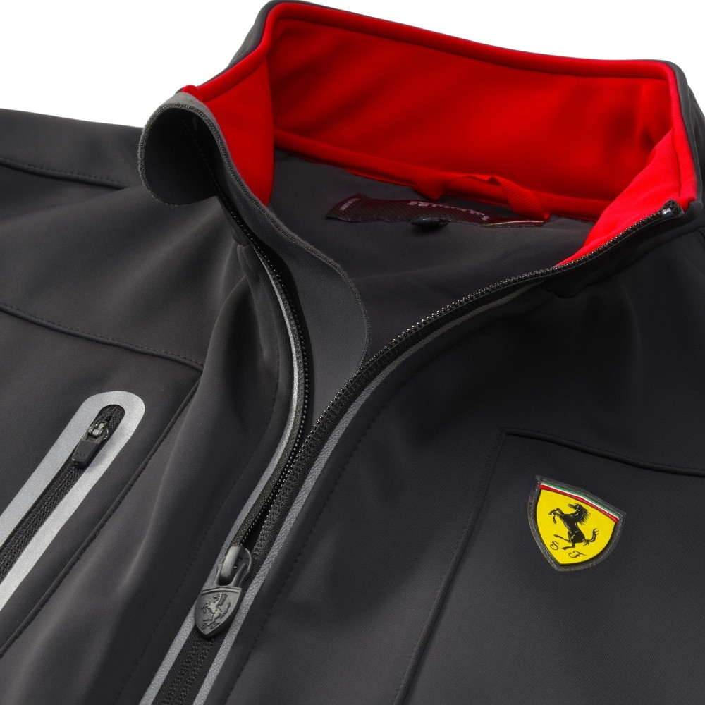 Сайт Одежда Ferrari