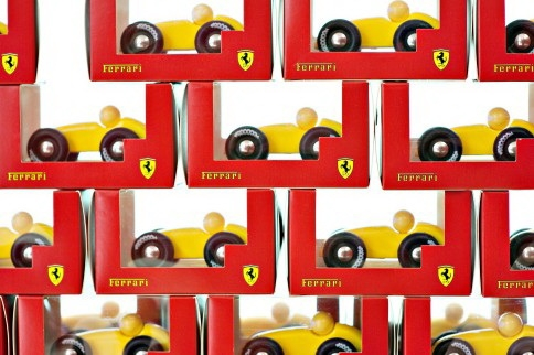 Ferrari Car models